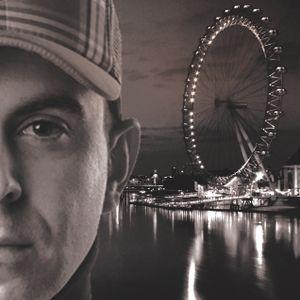Dj Peter S. - Wake Up London Set.