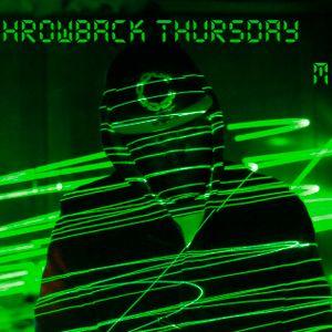 Throwback Thursdays 1 - Dj stixx (January 2013) [ 90's hip hop