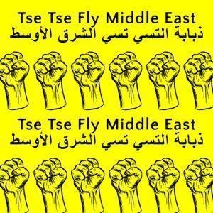 Tse Tse Fly Middle East - Wednesday 1st November 2017