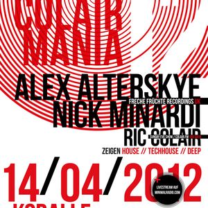 Colairmania #12: Alex Alterskye & Nick Minardi