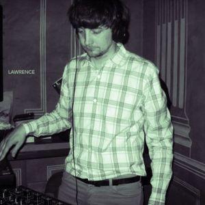 Carsten Jost & Lawrence - Live @ Betalounge (05.10.2002) Part 1
