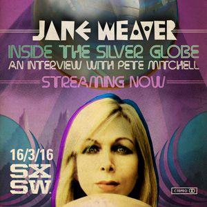 Jane Weaver - Inside The Silver Globe