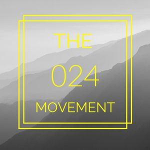 The Movement Podcast by Alberto JAM | 024