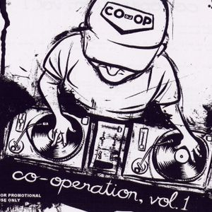 Co-operation Volume 1