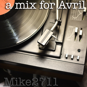 A Mix For Avril