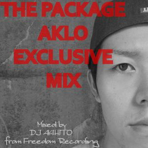 Freedom Recording Exclusive AKLO MIX