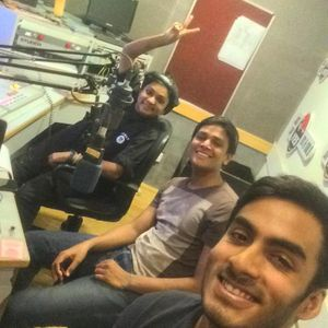 The YES Home Grown Spotlight With Dimuth K & Sajay