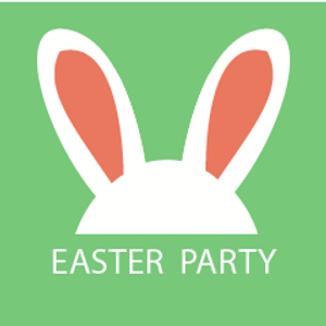 THE REAL SOUND - EASTER PARTY 2016