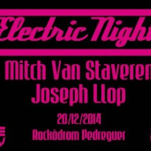 Electric Night 2014