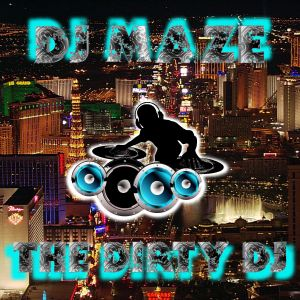 DJ Maze - 08-28-10-B