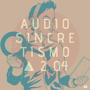 Audiosincretismo △ 2.04