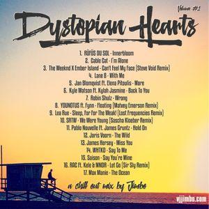 Dystopian Hearts Vol. 1
