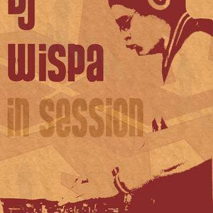DJ Wispa-The Session