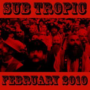 Sub Tropic: Old Dutch 004