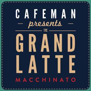 Return of the Grand Latte Macchinato
