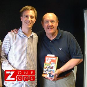 #SportZone interview with Brian Barwick, former Chief Executive of the Football Association - @z1rad