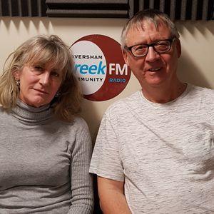 Faversham Natters with Mark Everett - 08th January 2018