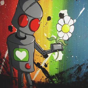 Robot Bodypop 07.07.12