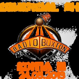 NecomercialSHOW @ Radio Buxton - (Editia III) 24.05.2013