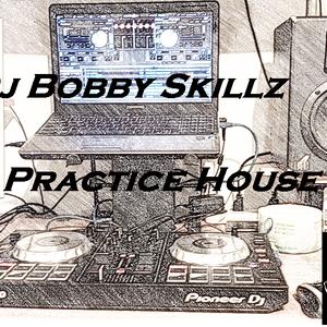 Dj Bobby Skillz - 1st practice house mix with the sb2