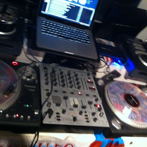 DjTone_E - In The Mix - June 2011