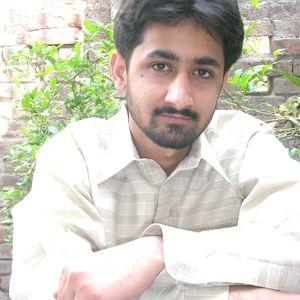 Bazm-e-Shab 07-02-07 with Ch. Tahir Abead on Awaz 105 FM Gujrat