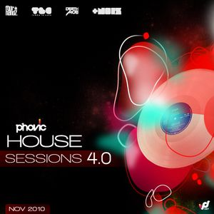 House Sessions 4.0