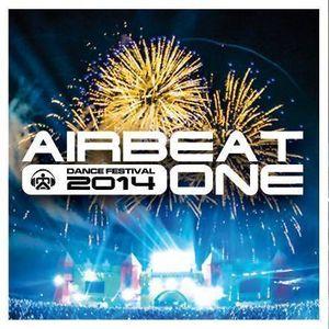 DJ Mindroom - Airbeat One 2014 Mitschnitt