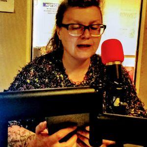 Neil Crud on TudnoFM 15.05.17 - Show #59 - Telefair & Sophie McKeand in Session