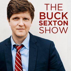 Buckshot: The Clinton Foundation is Lawless w/ Richard Pollock