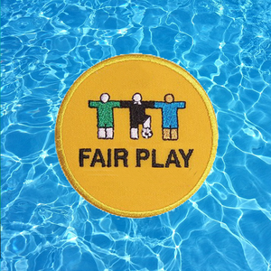 Fair Play Crew   1st Oct