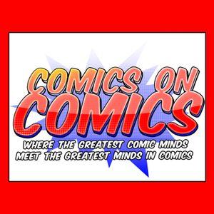 S7 #2: BOOM! writers Jackson Lanzing & Collin Kelly (Hacktivist, Grayson, Joyride)