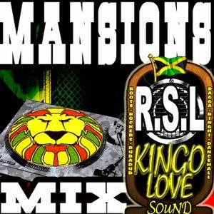 Mansions mix