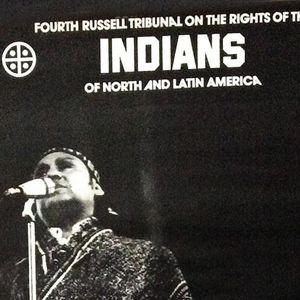 17 October 2020 - Rafael Railaf senior (87) sends a message to its Mapuche people at Wallmapu