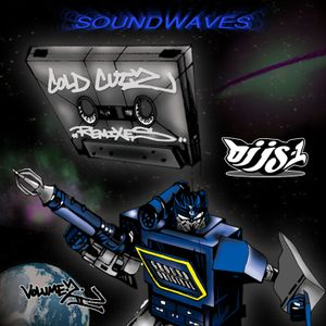 "DJ JS-1 ""SOUNDWAVES"" mix"
