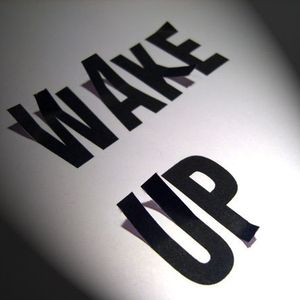 Wake up Cedryc podcast septembre 2012