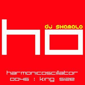 HarmonicOscillator#0046 : King Size