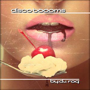 Disco Boooms