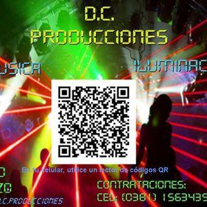 bachata - d.c.producciones