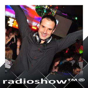 RadioShow - 395 - Mix - Davidboy