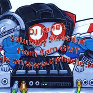 The Saturday Selection- First day of spring 2014 with Dj kane