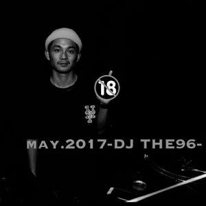 May.2017-DJ THE96-