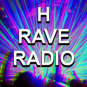 H Rave Radio Podcast #95 YearMix 2016 Pt. 1