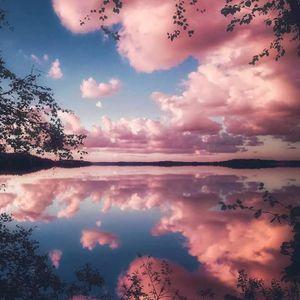 Daria Fomina - Purple Sky #009 [March'17]