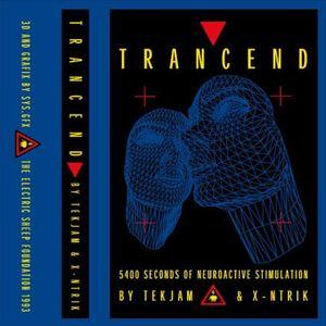Trancend  B