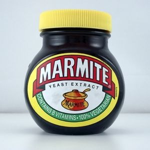 Now That's What I Call Marmite Volume 1