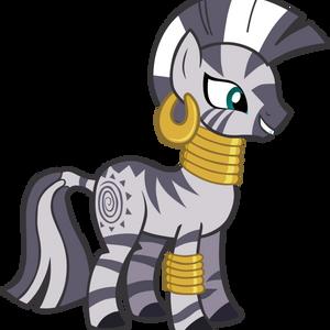 Crossing Zebras Episode 10
