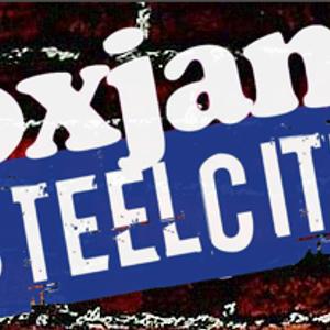 21/08/12 Sheffield Live featuring Oxjam, Wet Nuns, The Lion Works & Bon Iver