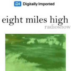 Zack Marullo @ Eight Miles High Radio Show - DI.FM  (2015.06.02.)