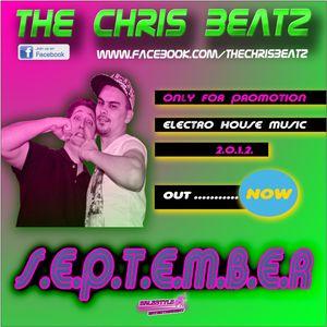 The Chris Beatz - PromoMix September
